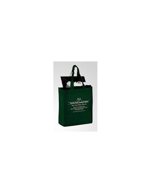Cremation Container Bag