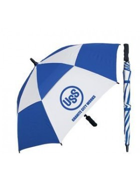 "48"" Double Canopy Umbrella"