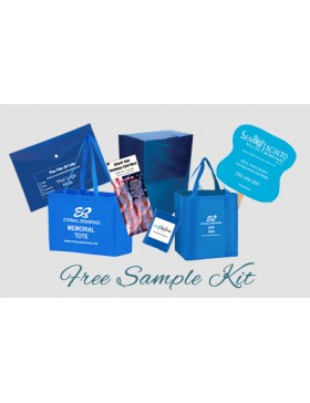 FREE Sample Kit with Catalog